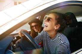 Does my Auto Insurance Policy Cover My Friend If They Drive My Car?
